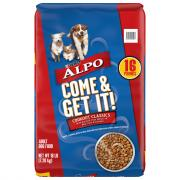 Alpo Come & Get It Dog Food