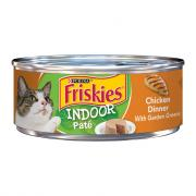 Friskies Selects Chicken w/Brown Rice Can Cat Food