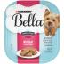 Bella Beef Savory Flavor Dog Food