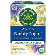 Traditional Medicinals Organic Nighty Night Tea Bags