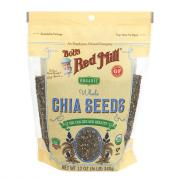 Bob's Red Mill Organic Chia Seeds