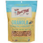 Bob's Red Mill Granola Lemon Blueberry