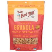 Bob's Red Mill Granola Maple Sea Salt
