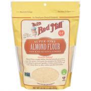 Bob's Red Mill Super Fine Almond Flour