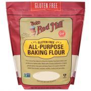 Bob's Red Mill Gluten Free All-Purpose Baking Flour