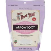 Bob's Red Mill Gluten Free Arrowroot Starch