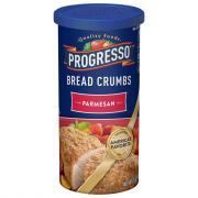 Progresso Parmesan Bread Crumbs