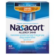 Nasacort 60 Spray