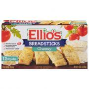 Ellio's Breadsticks Cheesy