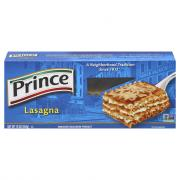 Prince Curly Lasagna