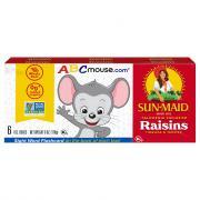 Sun-Maid Raisins Snack