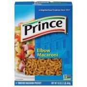 Prince Elbow Macaroni