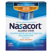 Nasacort 120 Spray