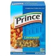 Prince Cavatappi