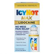 Icy Hot Lidocaine No Mess Applicator