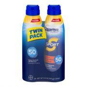 Coppertone Sport Sunscreen Spray SPF50