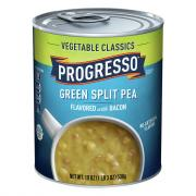 Progresso Split Pea Soup