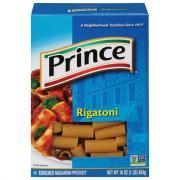 Prince Rigatoni