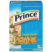 Prince Small Shells