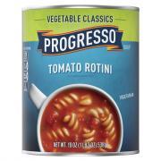 Progresso Classic Tomato Rotini Soup