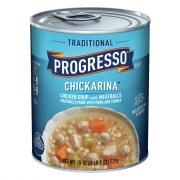 Progresso Chickarina Soup