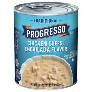 Progresso Traditional Chicken & Cheese Enchilada Soup