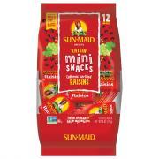 Sun-Maid Mini Raisins