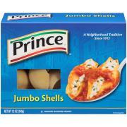 Prince Stuffing Shells