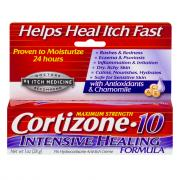 Cortizone-10 Intensive Healing Formula Maximum Strength