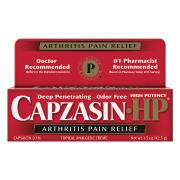 Capzasin HP Arthritis Cream