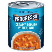 Progresso Traditional Creamy Tomato with Penne Soup