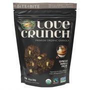 Nature's Path Organic Love Crunch Espresso Vanilla Cream