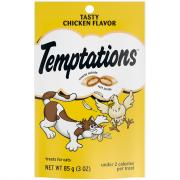 Temptations Chicken Cat Treats