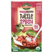 Nature's Path Organic Envirokidz Turtle Splash Cereal