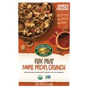 Nature's Path Organic Maple Pecan Crunch Cereal
