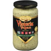 Victoria Vegan Alfredo Pesto Sauce