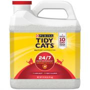 Tidy Cats Control Cat Litter 24/7 Performance