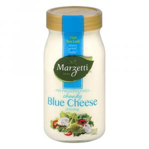 Marzetti Chunky Blue Cheese Salad Dressing