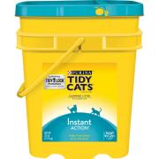 Tidy Cats Scoop Immediate Odor Control Cat Litter Pail