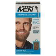 Just for Men Gel Light Brown