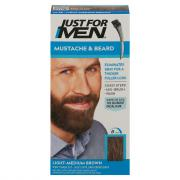 Just for Men Gel Light Medium Brown