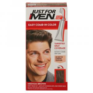 Just For Men Autostop Medium Brown A-35