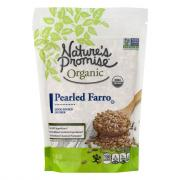 Nature's Promise Organic Pearled Farro