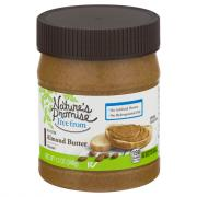 Nature's Promise No Stir Almond Butter