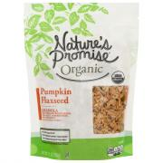 Nature's Promise Organic Pumpkin Flaxseed Granola