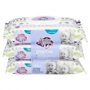 Always My Baby Unscented Sensitive Baby Wipes