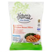 Nature's Promise Chicken Breast Fillets