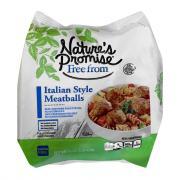 Nature's Promise Italian Meatballs