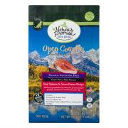 Nature's Promise Open Country Real Salmon & Sweet Potato
