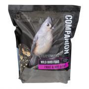 Companion Fruit & Nut Wild Bird Food